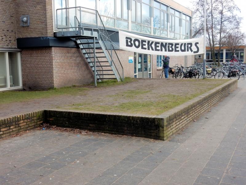 Boekenbeurs Glanerbrug 2017 (1)