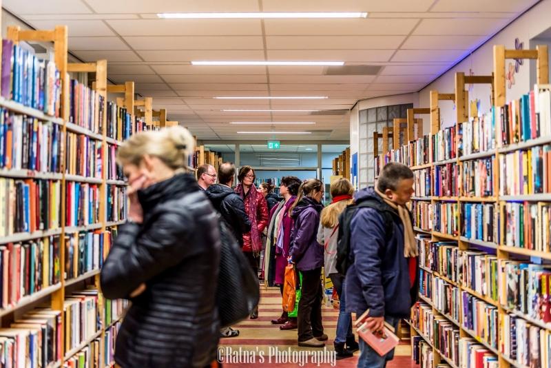 Boekenbeurs Glanerbrug 2017 - Ratnas Photography (2)