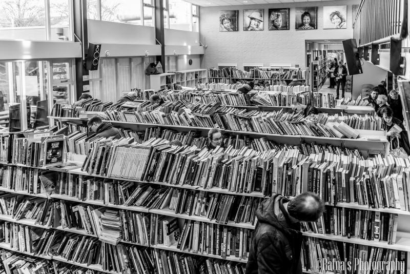 Boekenbeurs Glanerbrug 2017 - Ratnas Photography (6)