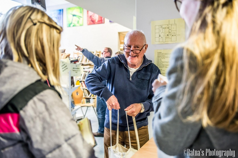 Boekenbeurs Glanerbrug 2017 - Ratnas Photography (8)