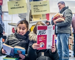 Boekenbeurs Glanerbrug 2017 - Ratnas Photography (11)