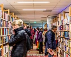 Boekenbeurs 2017