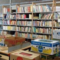 Boekenbeurs Glanerbrug 2017 opbouw (16)