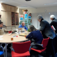 Boekenbeurs Glanerbrug 2017 opbouw (30)