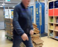 Boekenbeurs Glanerbrug 2017 opbouw (5)