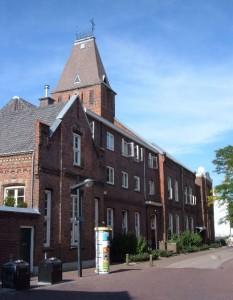 Boekenbeurs Glanerbrug steunt De Wonne Enschede