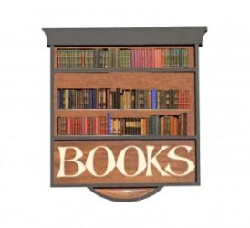 Verkoop boeken, tijdschriften, strips en nog veel meer.
