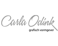 Carla Odink is sponsor van Boekenbeurs Glanerbrug