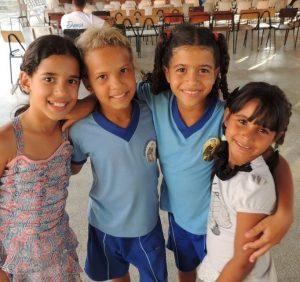 Boekenbeurs Glanerbrug steunt Casa do Menino