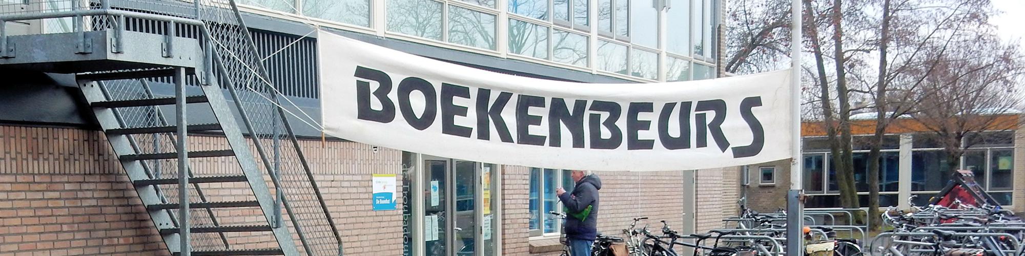 Geslaagde 25e editie Boekenbeurs Glanerbrug